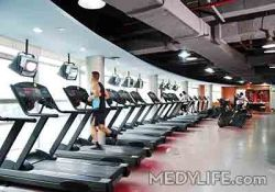 Shakti Gym House No-2A-72, Jawahar Colony, Sector-22, Faridabad -121001
